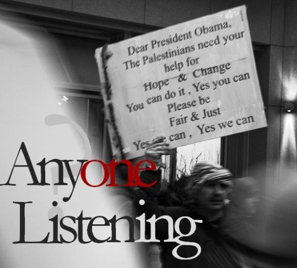 anyone-listening